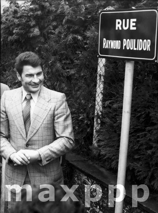 Adieu Poupou