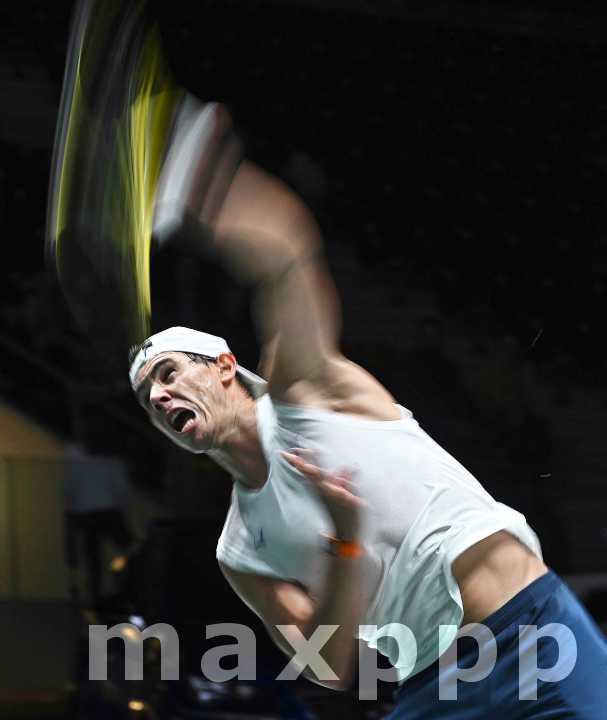 Finale de la Coupe Davis