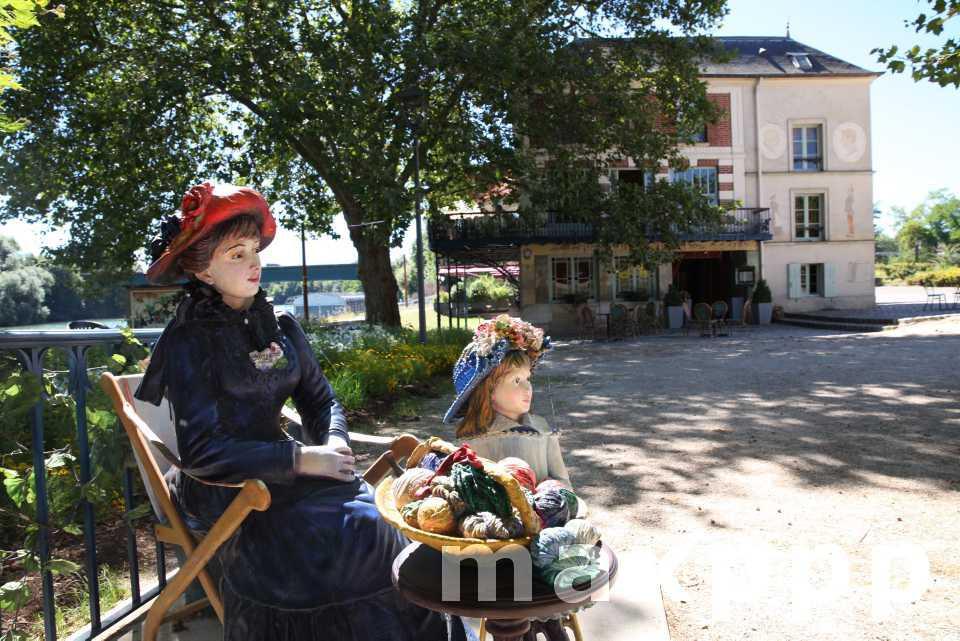 Centenaire Auguste Renoir
