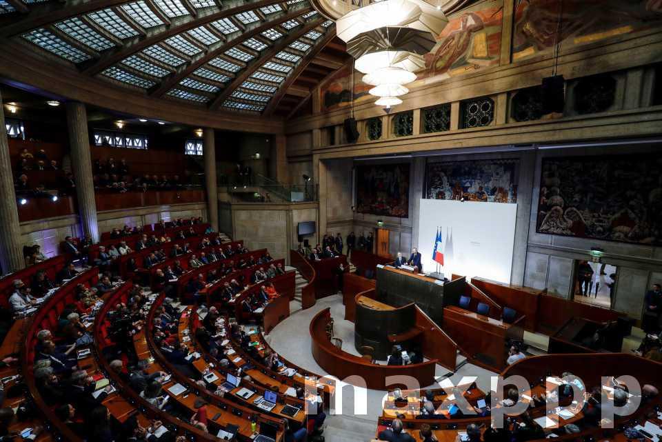 Edouard Philippe et la réforme des retraites