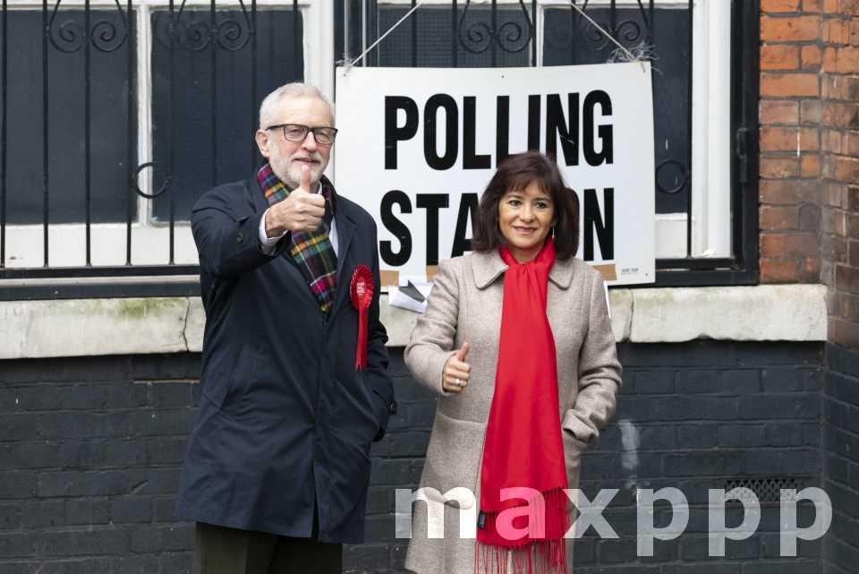 Elections britanniques