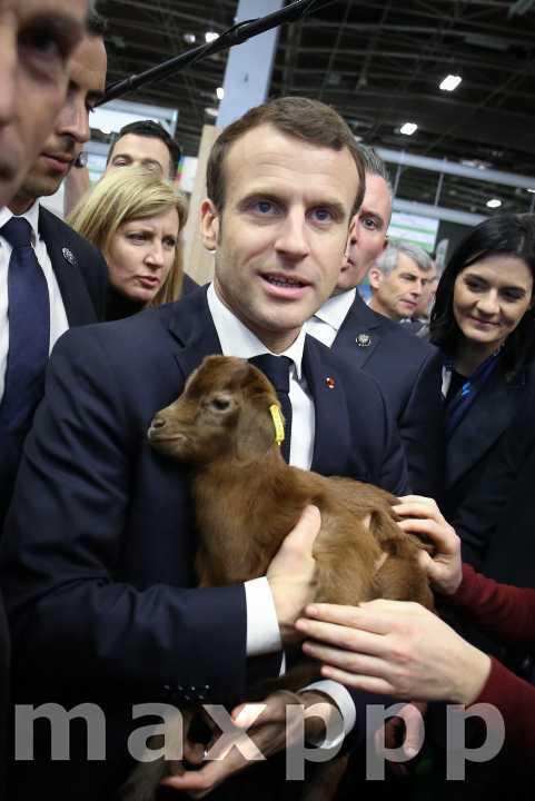 En France en 2020