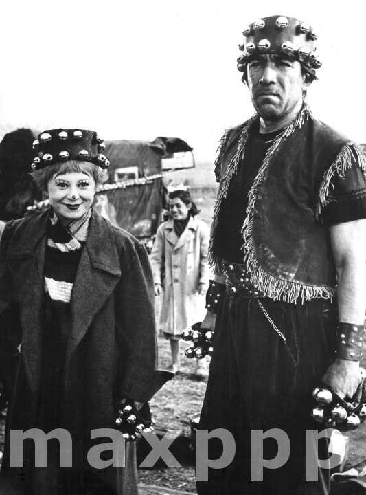 Centenaire Fellini