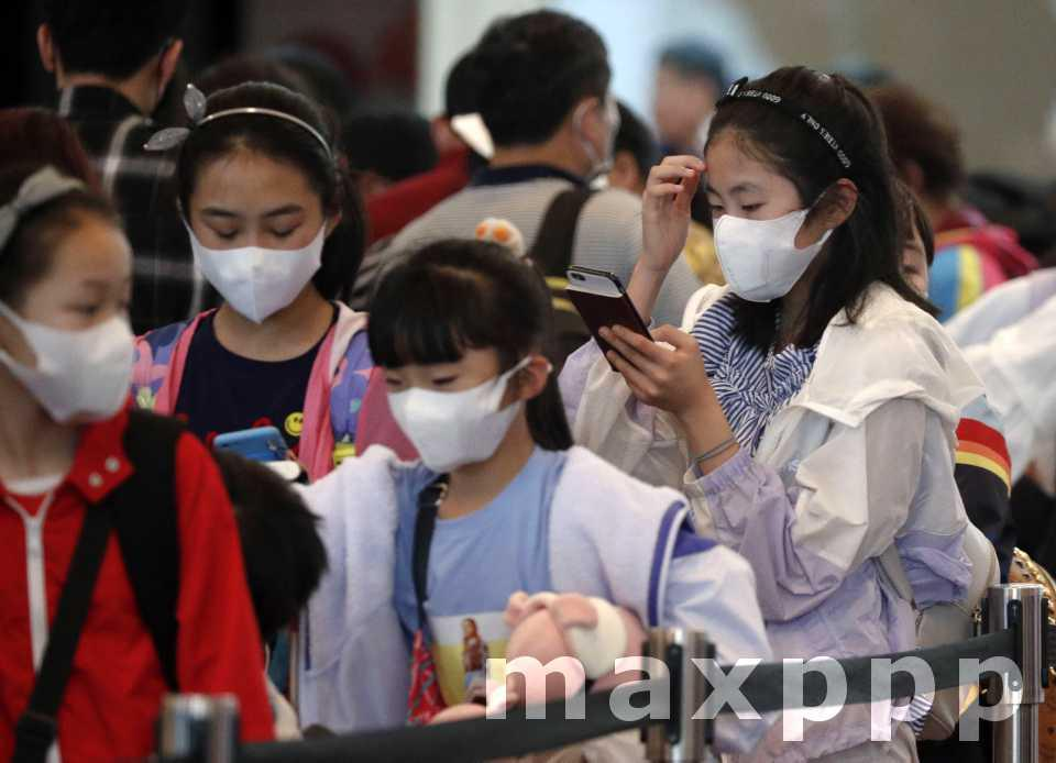 Coronavirus : 3 métropoles chinoises en quarantaine