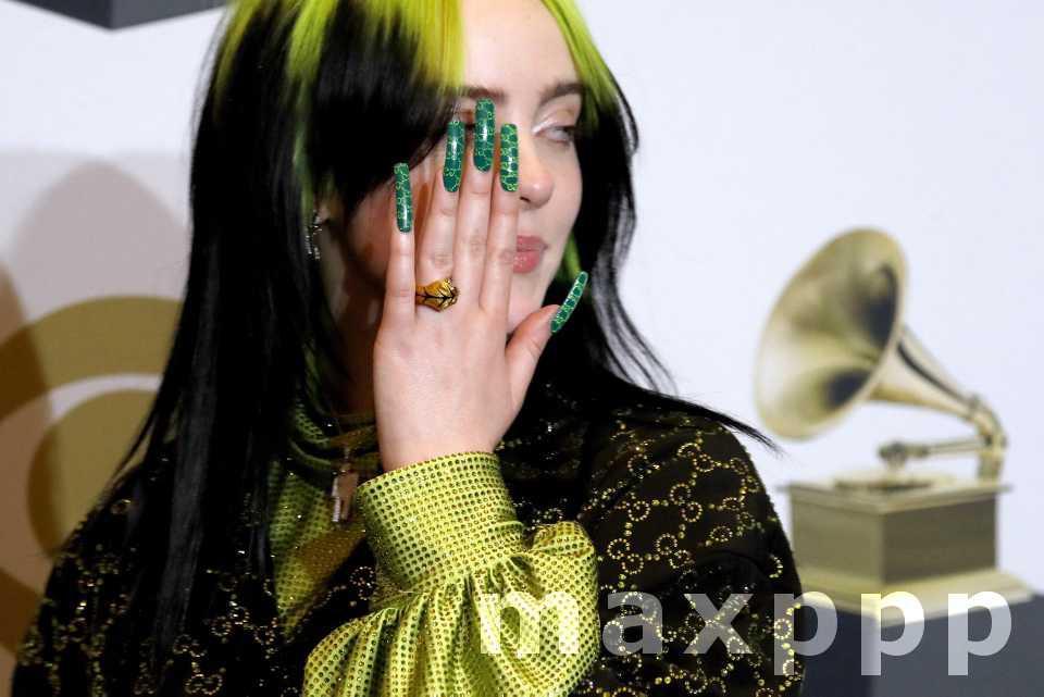 Grammy Awards 2020