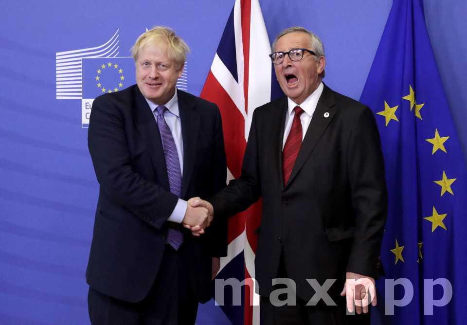 Dernière semaine européenne pour le Royaume-Uni