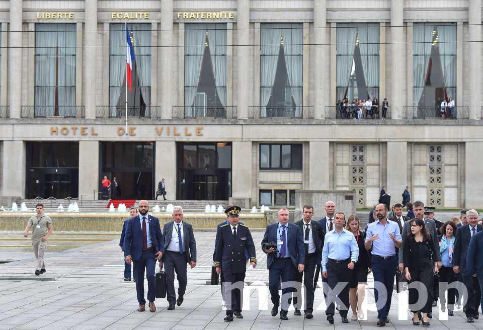 Ministres aux Municipales 2020