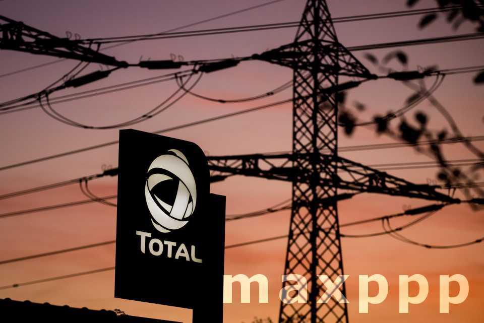 Total attaqué en justice pour inaction climatique