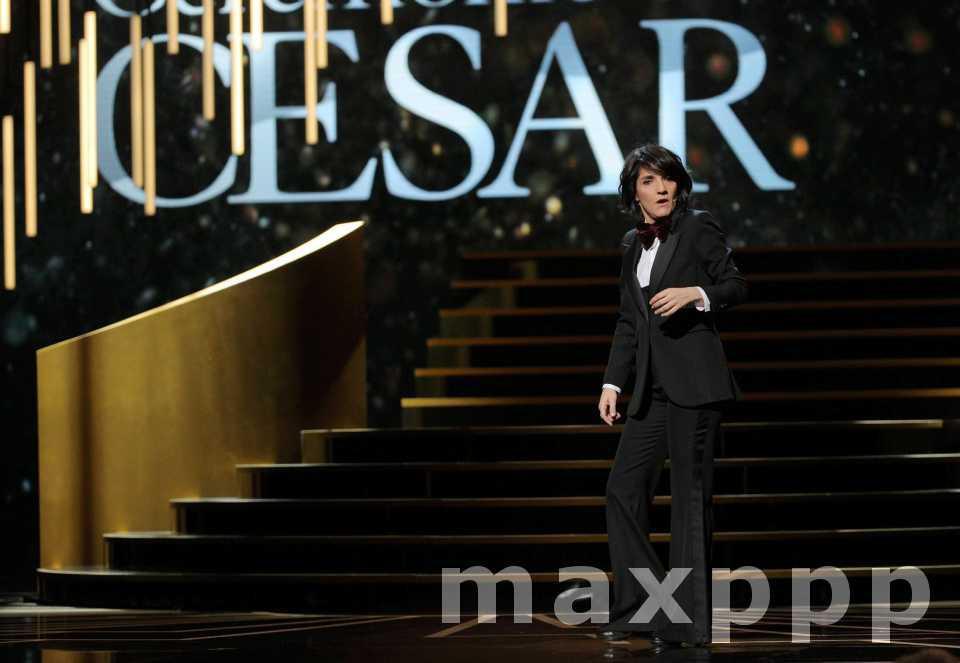 Oscars & César 2020