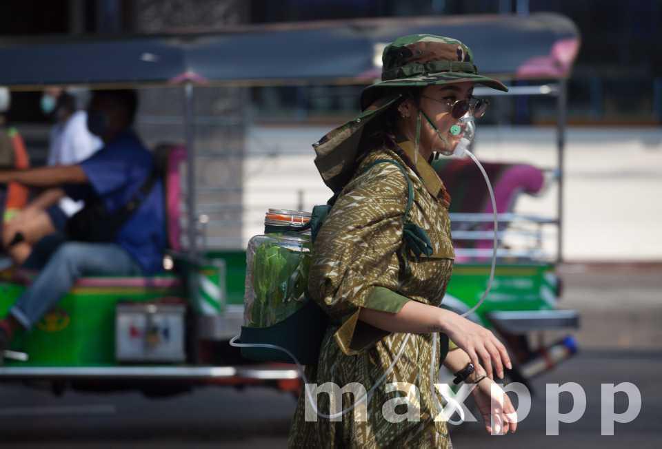 Lutter contre la pollution de l'air en ville