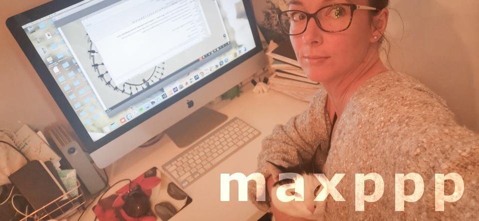 Maxppp : le cadre change, le travail reste identique