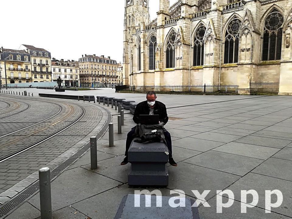 Photopqr : les photographes sur le terrain au nom de la liberté d'informer