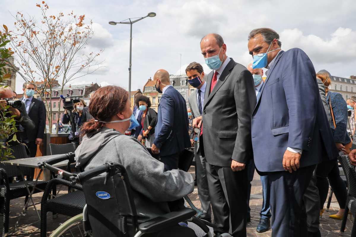Les vacances du Gouvernement : des ministres mobilisés