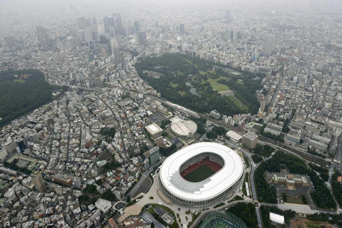 [Focus] - A venir en 2021, les Jeux olympiques de Tokyo, reportés par la covid-19
