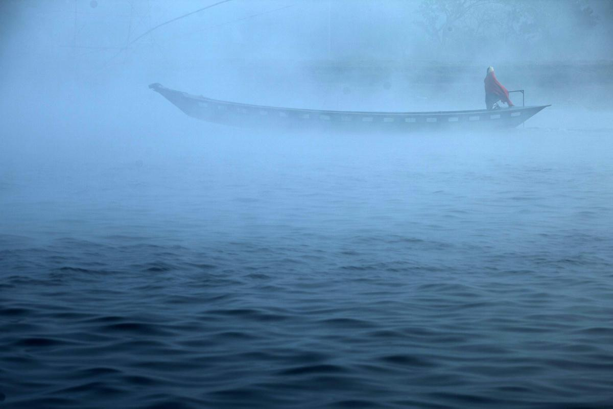 [ Focus ] - Photographie : Fog is Beautiful !