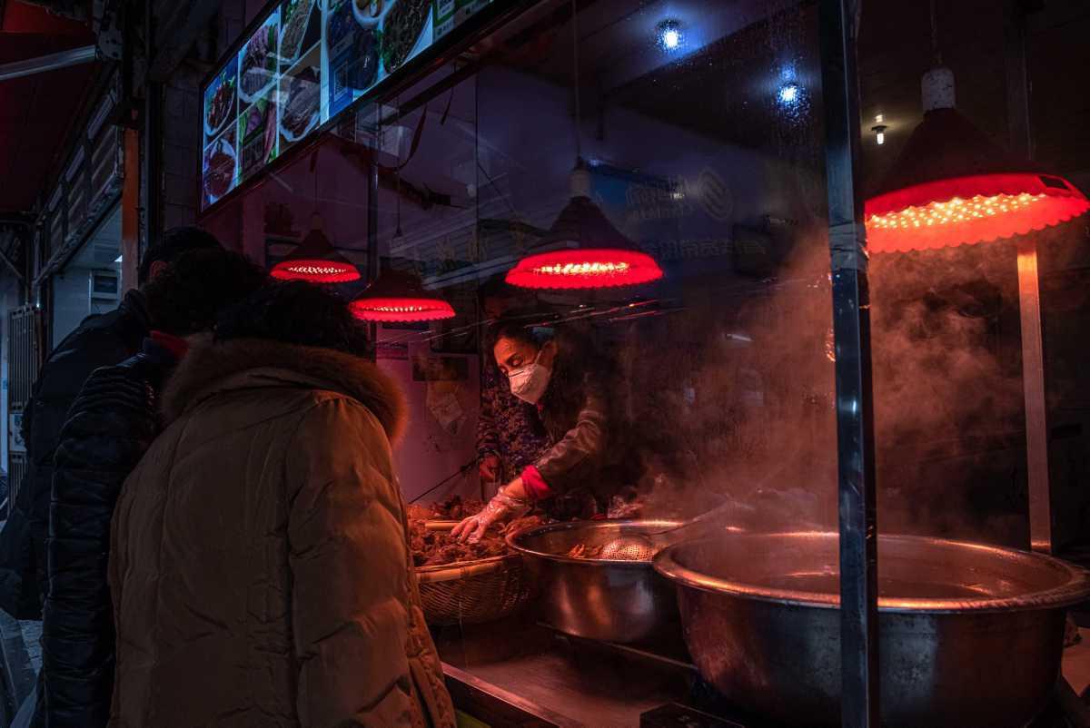 [Focus] - Wuhan, il y a un an, la ville chinoise se confinait pour 76 jours marquant le début de la pandémie du Covid-19