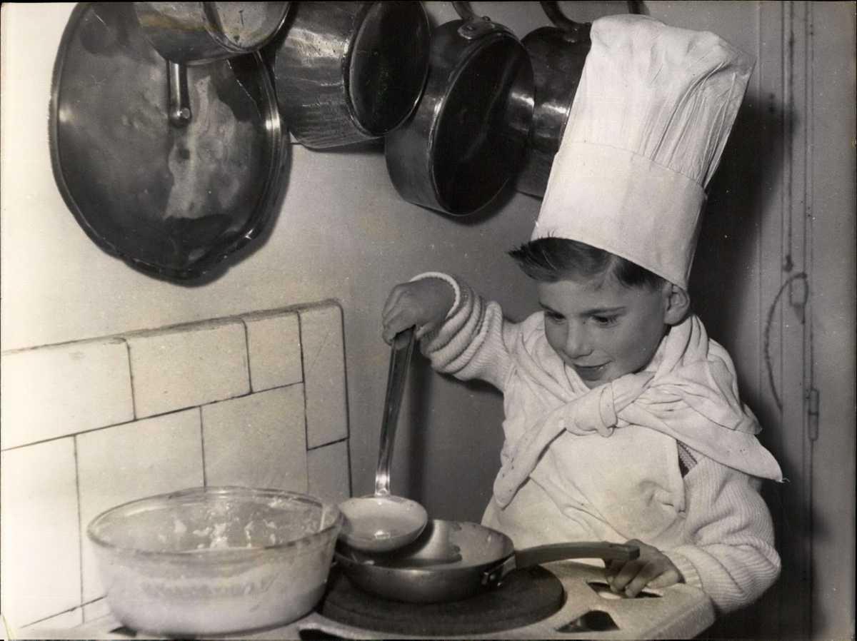 [ Focus ] - Des crêpes pour la Chandeleur : Par ici la recette et un peu d'histoire !