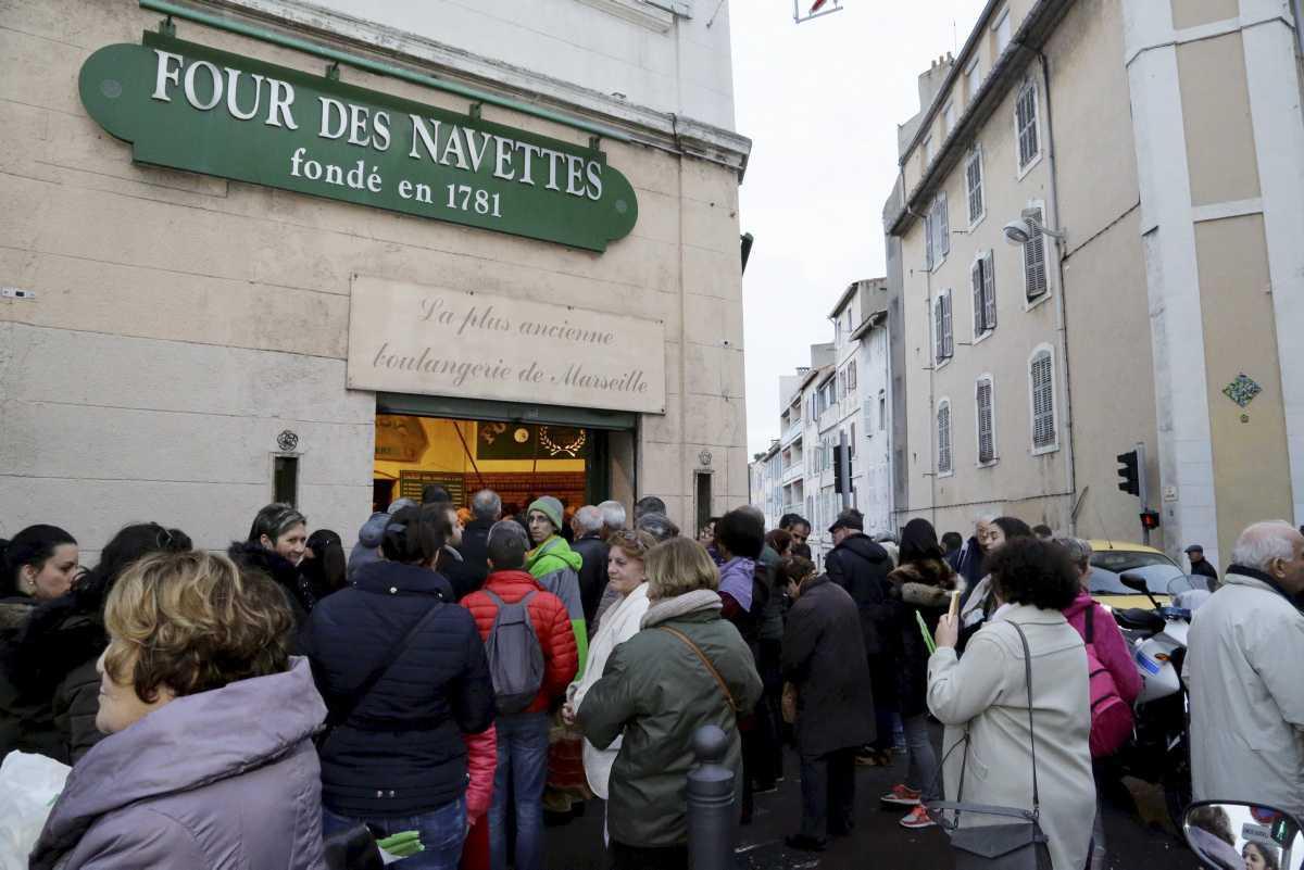 [ Focus ] - Les navettes de la chandeleur se dégustent à Marseille !