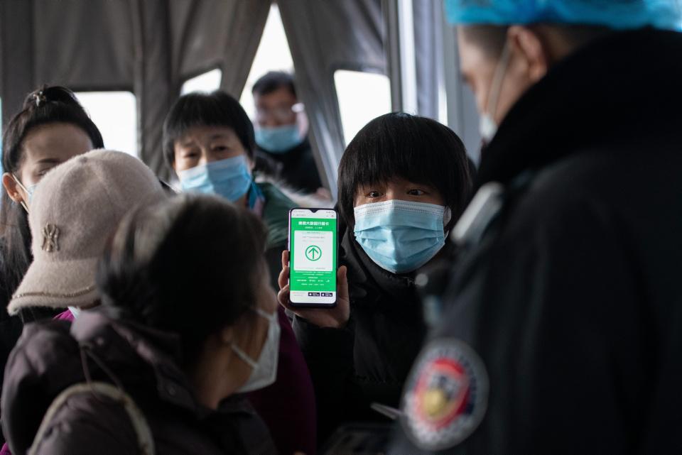 [Focus] - Nouvel an chinois : 500 millions de voyageurs attendus dans un contexte de Covid-19