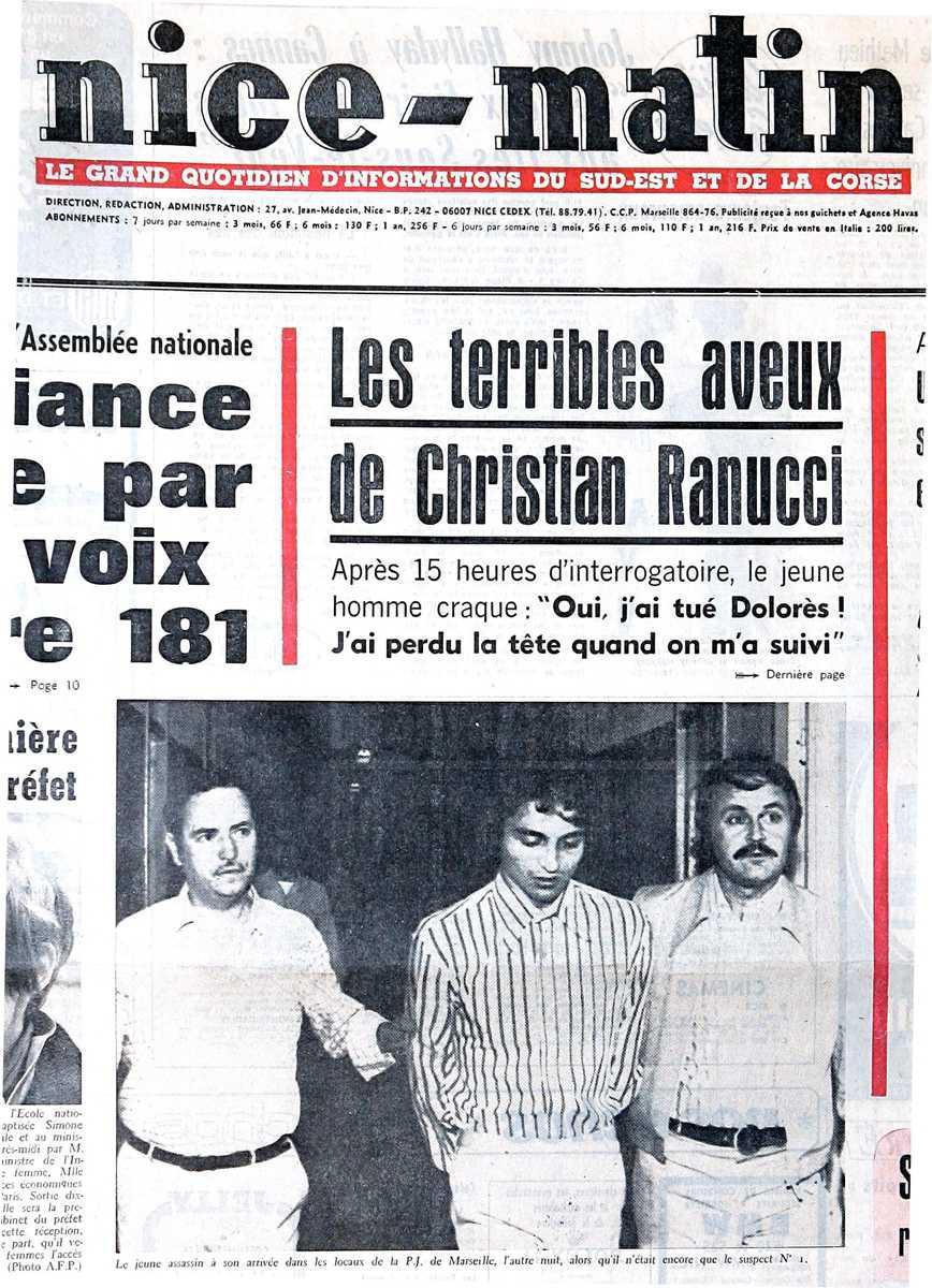 [Focus] 40 ans de l'abolition de la peine de mort en France