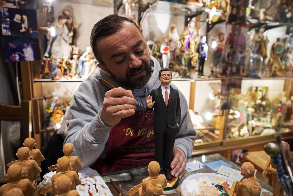 [ Focus ] - Mario Draghi, prochain Premier ministre italien ?