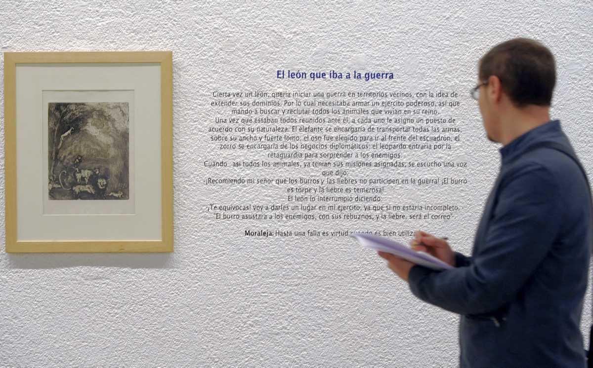[Focus] Les 400 ans de Jean de La Fontaine, le fabuleux fabuliste