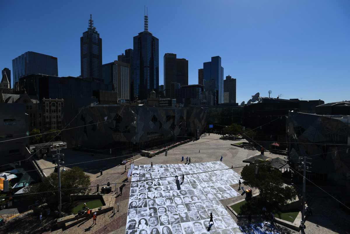 [Focus] - Photo 2021 : Ouverture du premier Festival International de Photographie en Australie