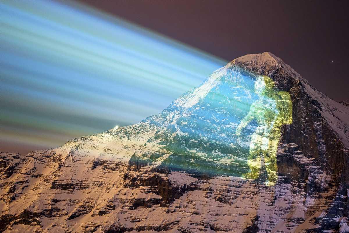 [Focus] - Insolite : une performance artistique en hommage à la mission Mars 2020 Perseverance