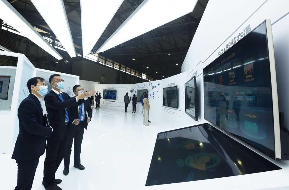 [Focus] - 5G : la Chine accélère le rythme