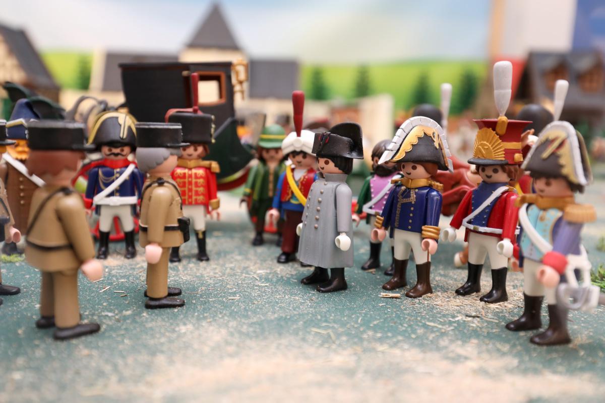 [ Focus ] - Playmobil, en avant les histoires de la Gendarmerie !