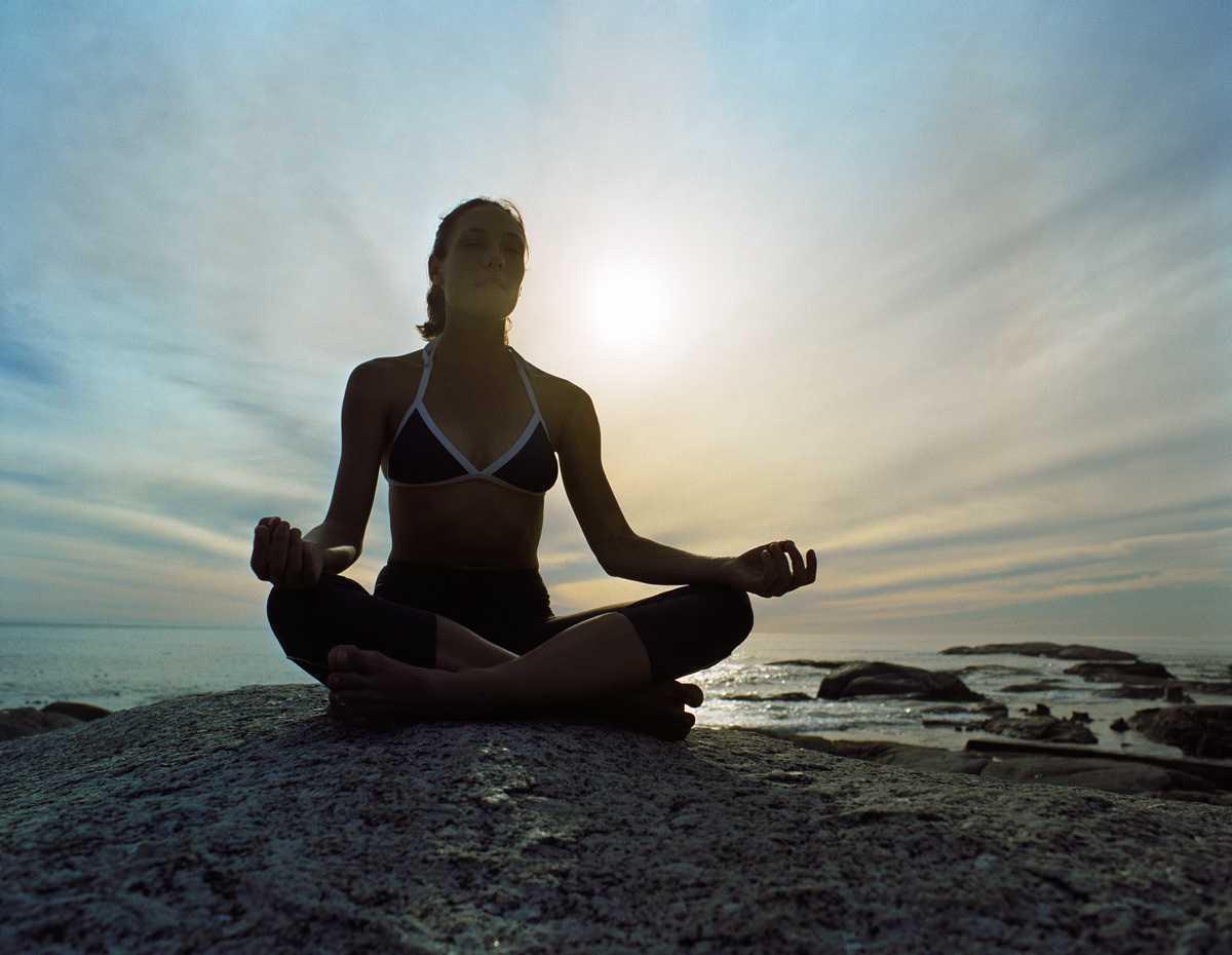 [Focus] - Le Yoga du visage, la nouvelle tendance !
