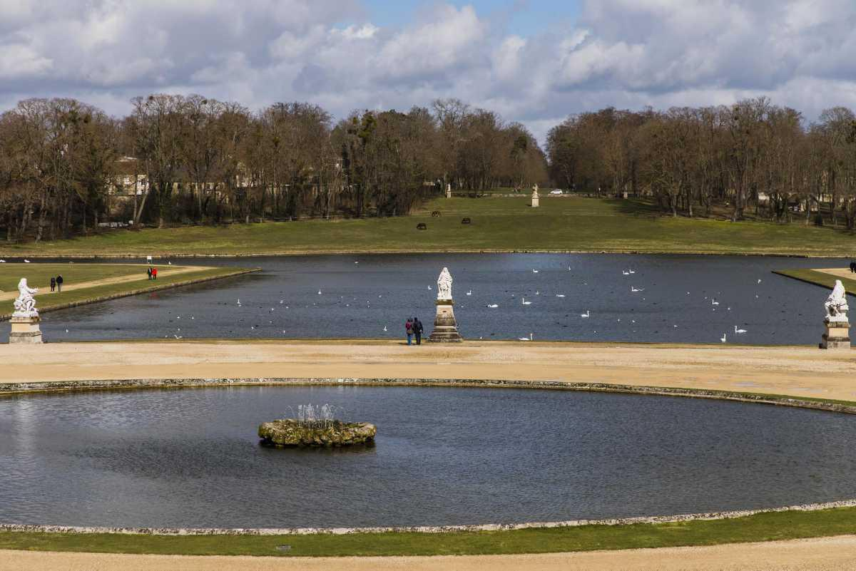 [ Focus ] - Domaine de Chantilly - Magnificence d'un château sur l'eau