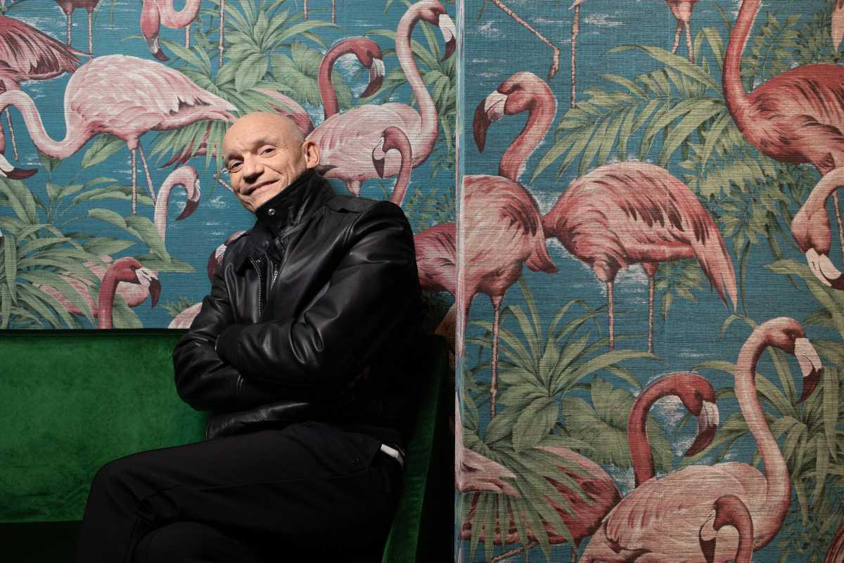 """[ Focus ] - Gaëtan Roussel, nouvel album """"Est-ce que tu sais ?"""""""