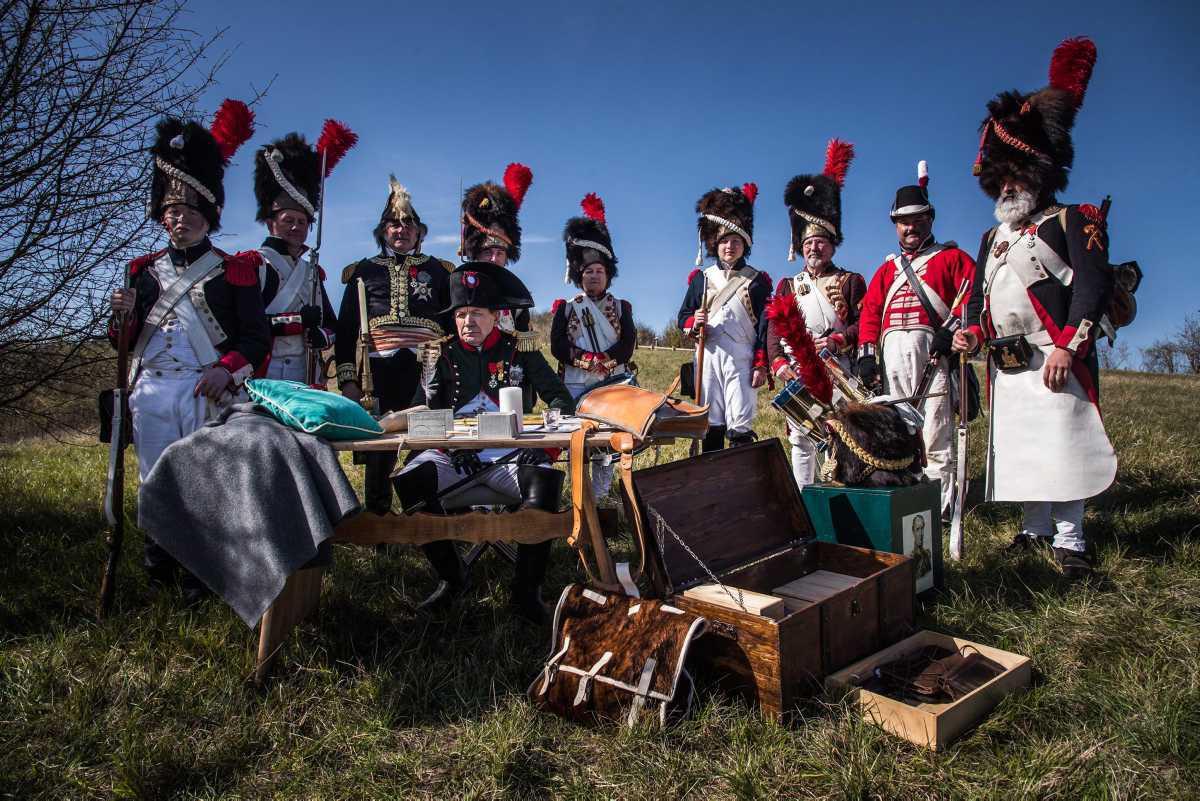 [Focus] - Bicentenaire de Napoléon : des commémorations controversées