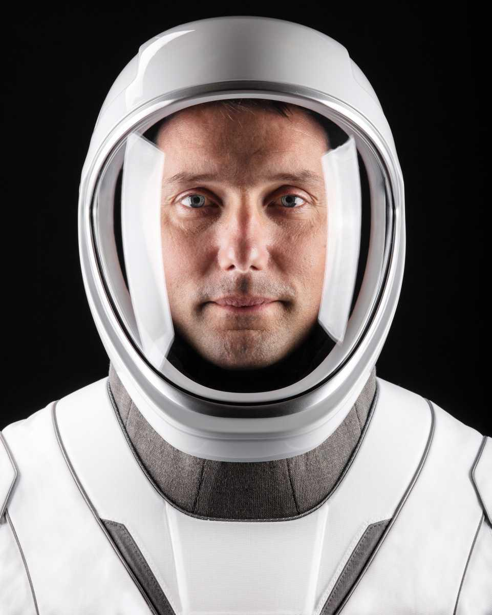 [ Focus ] - Expédition 65: Thomas Pesquet prochainement en orbite avec l'équipage du SpaceX Crew-2!