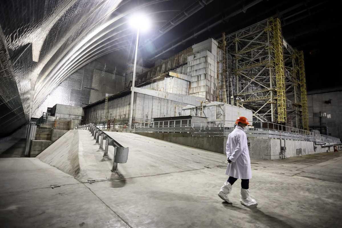 [Focus] - Tchernobyl : la catastrophe nucléaire à 35 ans