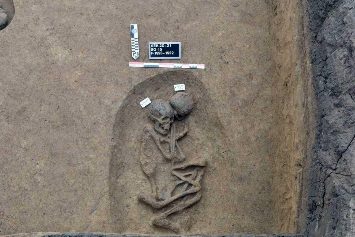 [Focus] - Egypte : 110 nouvelles tombes découvertes lors de fouilles archéologiques