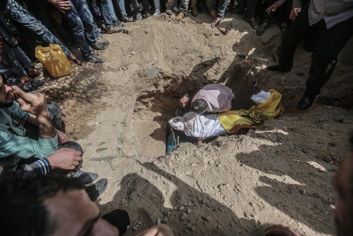 Israël-Palestine : la tension et les frappes entre les deux ennemis s'intensifient