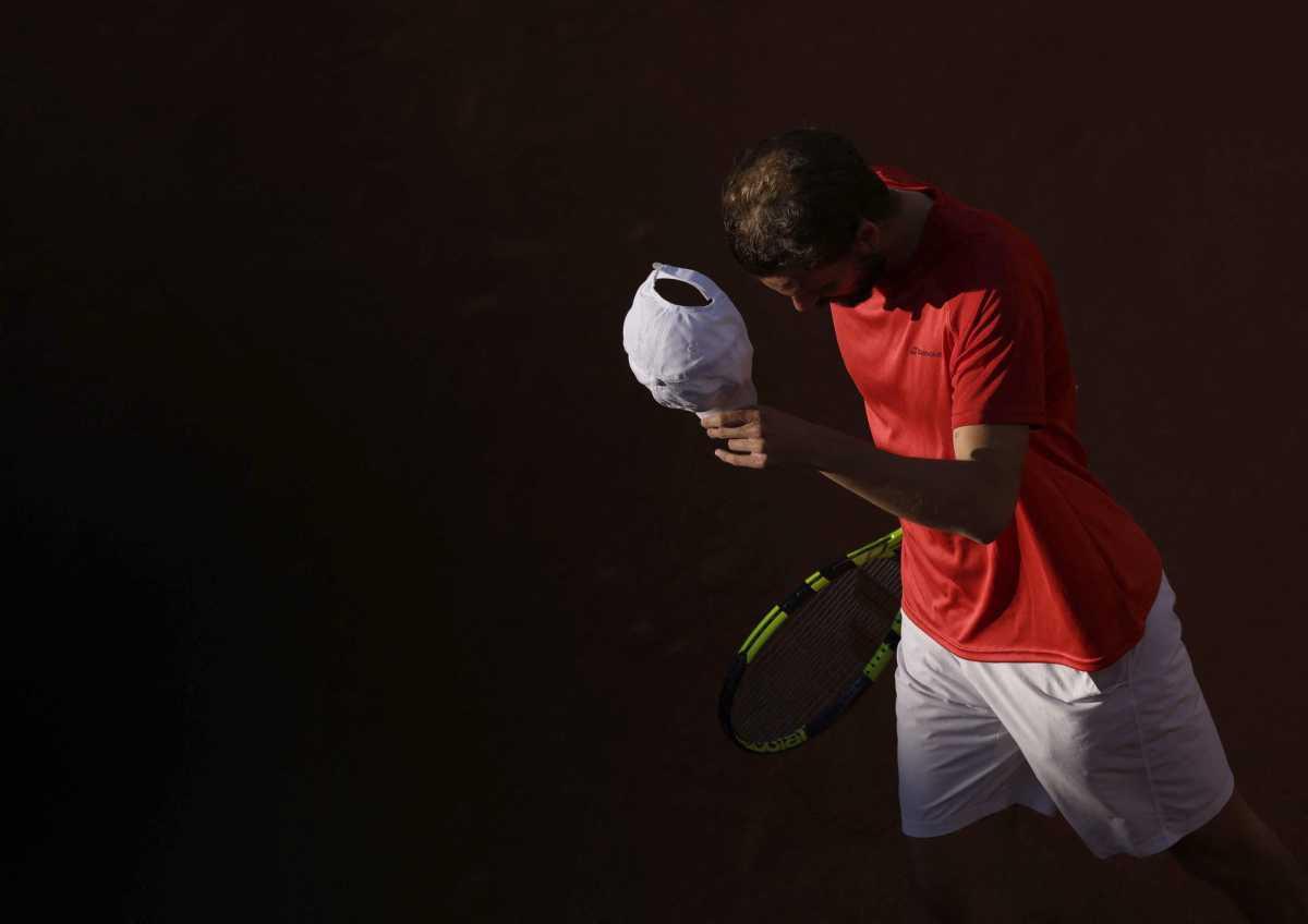 [Focus] - En images : retour du public pour l'édition de Roland Garros 2021
