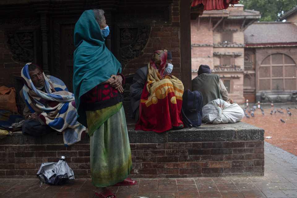 [Focus] - Le Népal submergé par la Covid
