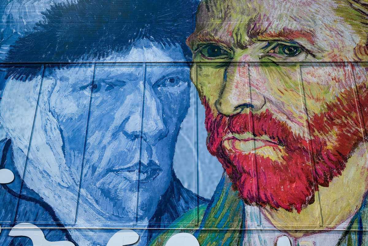[Focus] - Immersive Van Gogh à New-York – L'expo sensationnelle!