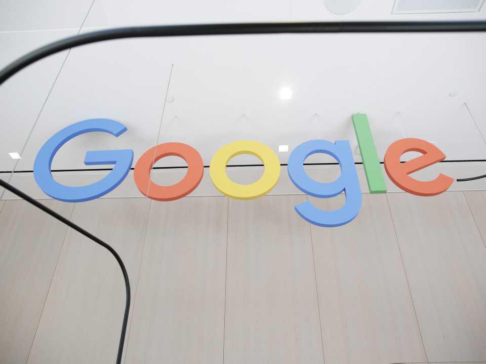 [Focus] - A New York, ouverture du 1er Google Store au monde !