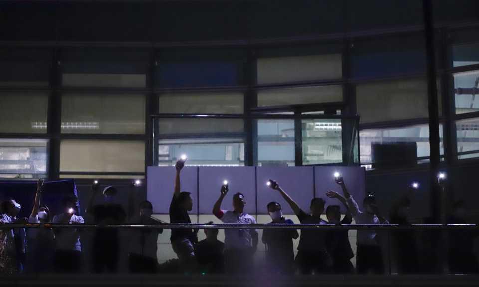 [Focus] - Chine : le journal prodémocratie Apple Daily forcé à fermer