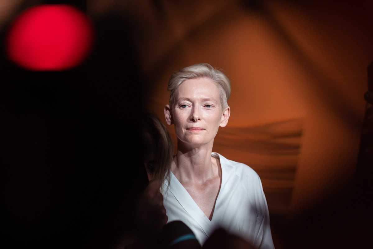 [ Focus ] Embodying Pasolini, hommage au grand cinéaste italien par Tilda Swinton