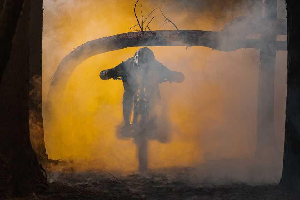 [Focus] - Sports extrêmes en montagne : les plus belles photos 2021 !