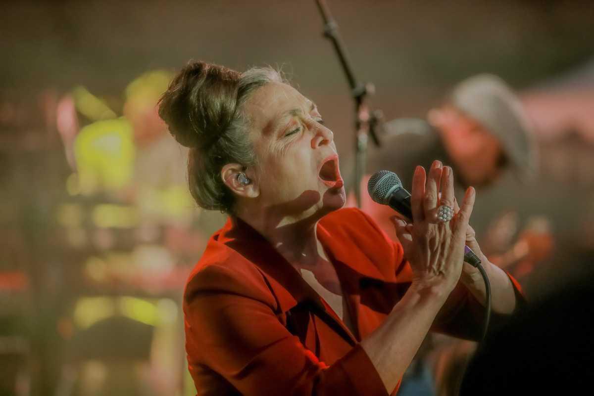 [ Focus ] - Catherine Ringer chante les Rita Mitsouko en concert !