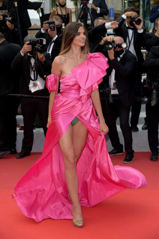 [Focus] - Cannes : accidents de robe et cie, une tradition du festival !