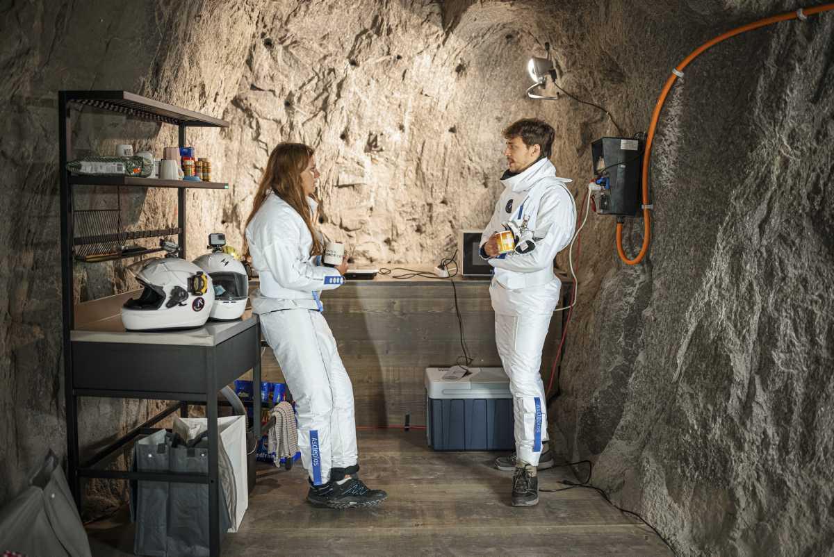 [Focus] - Mission Asclepios : bienvenue sur la lune