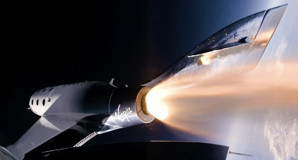 [Focus] - A QUI LA CHANCE ? Deux voyages dans l'espace à gagner !