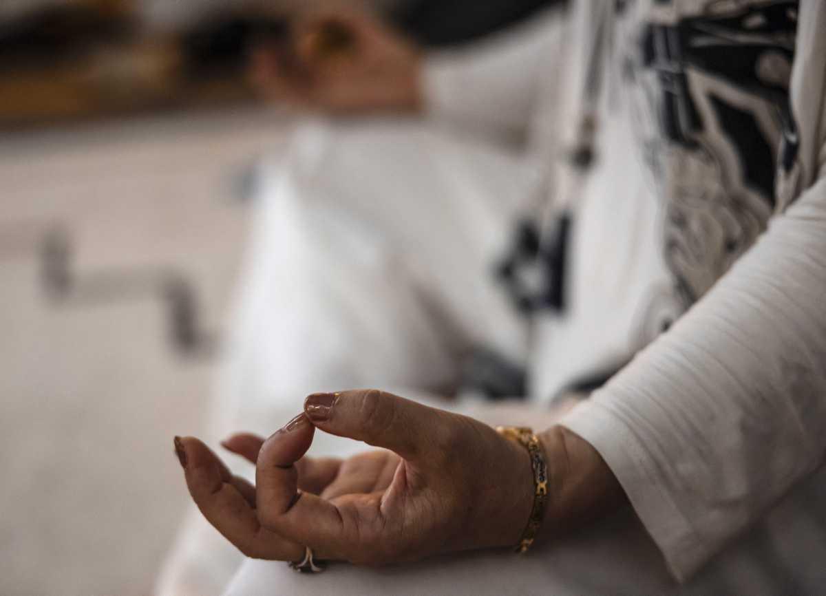 [Focus] - Chine : Keep calm et méditez